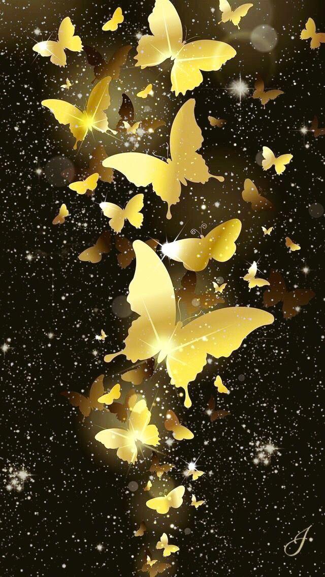 25 Trending Butterfly Wallpaper Iphone Ideas On Pinterest