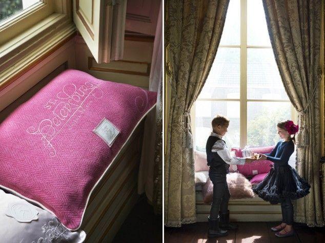 Kolekcja Sankt Petersburg Riviera Maison. #weranda #tkaniny #dekoracje #cosy #home #przytulnewnetrze