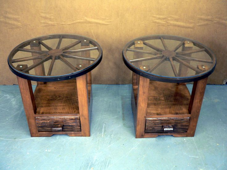 1000 Ideas About Wagon Wheel Table On Pinterest Wheel