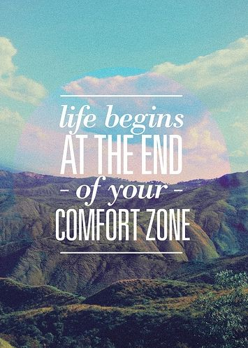 Life begins at the end of your comfort zone.Life Quotes, Remember This, Motivation Quotes, So True, Comfort Zone, Favorite Quotes, Comforters Zone, Inspiration Quotes, Pictures Quotes