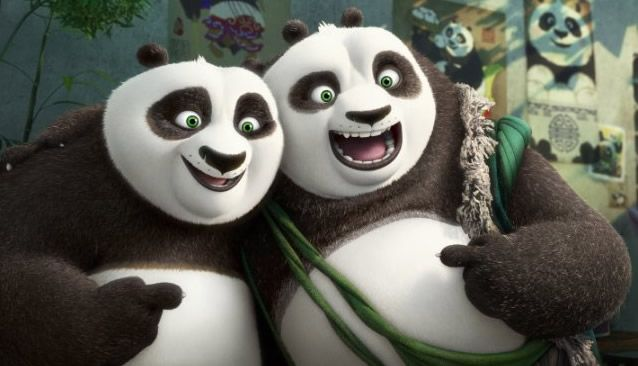 Kung Fu Panda 3 Movie Review (2016)   Plugged In
