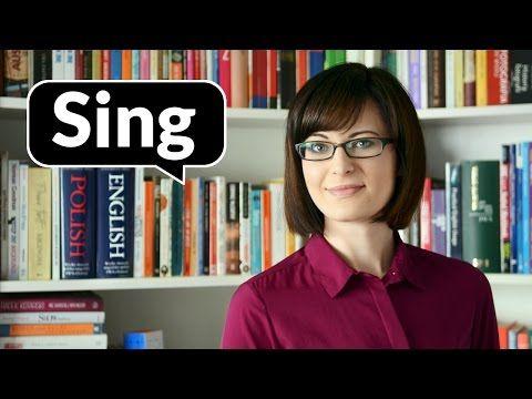 Sing, going, amazing | Po Cudzemu #34 - YouTube