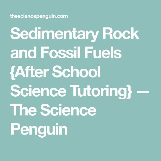 Pay For Rock After School: Best 25+ Sedimentary Rock Ideas On Pinterest