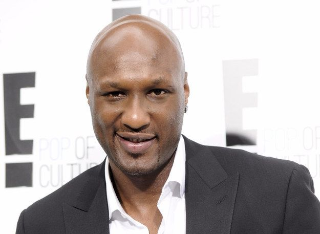 Lamar Odom Found Unconscious At Nevada Brothel Airlifted To Hospital