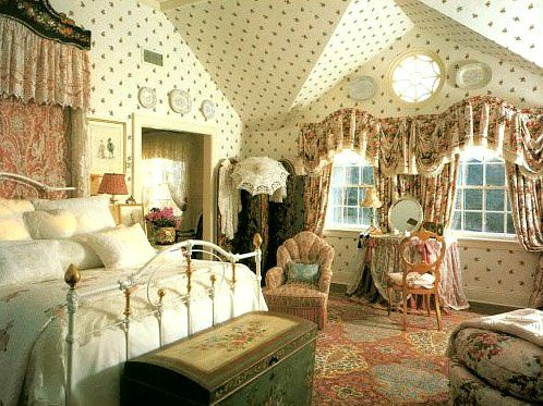 Eras Of Elegance   Country Victorian Style