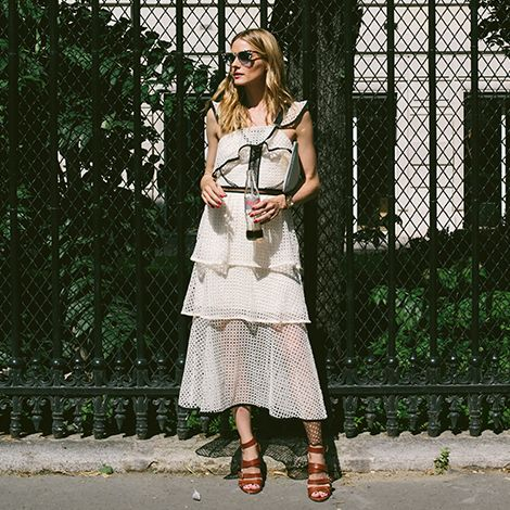 Snapped: The Perfect Summer Dress
