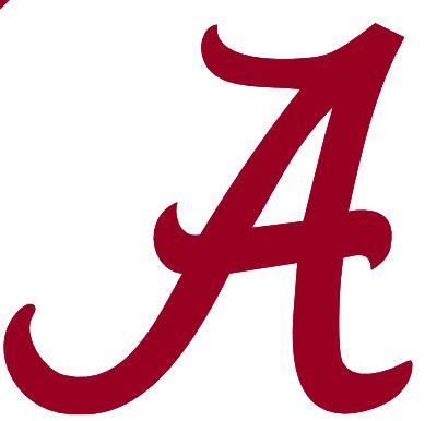 Alabama Logo Font Google Search Tattoo Snencils