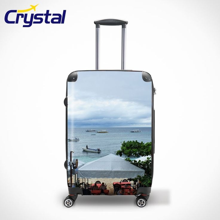 Cabin Size Suitcase Hard Shell Airport Travel Trolley Luggage found on Alibaba.com where notquiteglobal.tumblr.com finds many a good buy.