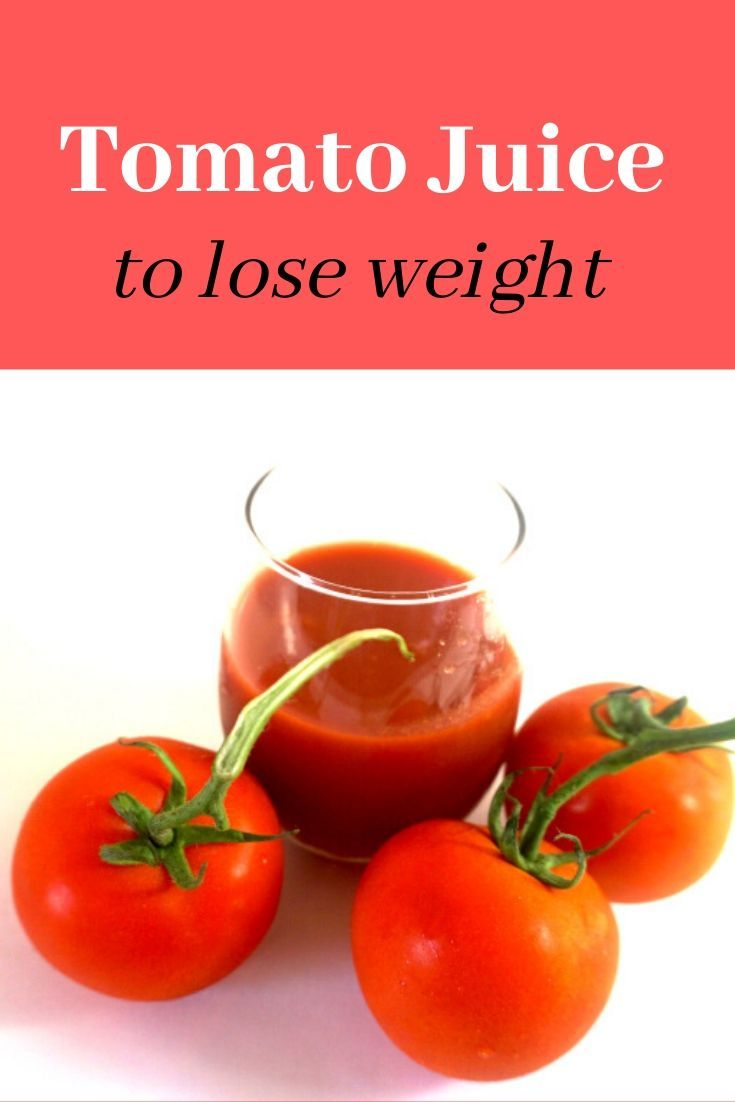 I drink tomato juice to keep my weight in check during these quanrantine times. I drink at least one cup a day because i…