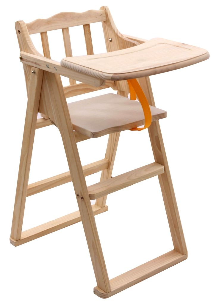 best 25 wooden high chairs ideas on pinterest wooden baby high chair painted high chairs and. Black Bedroom Furniture Sets. Home Design Ideas