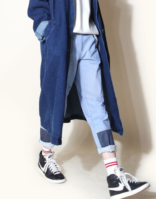 God damn I love blazers - Sophia @ GAG image from http://the-silent-sound.tumblr.com/