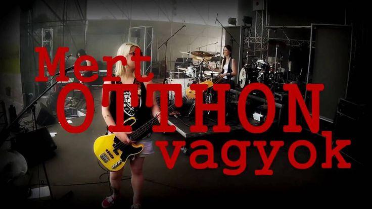 DOROTHY - Otthon bárhol (Official lyric video)