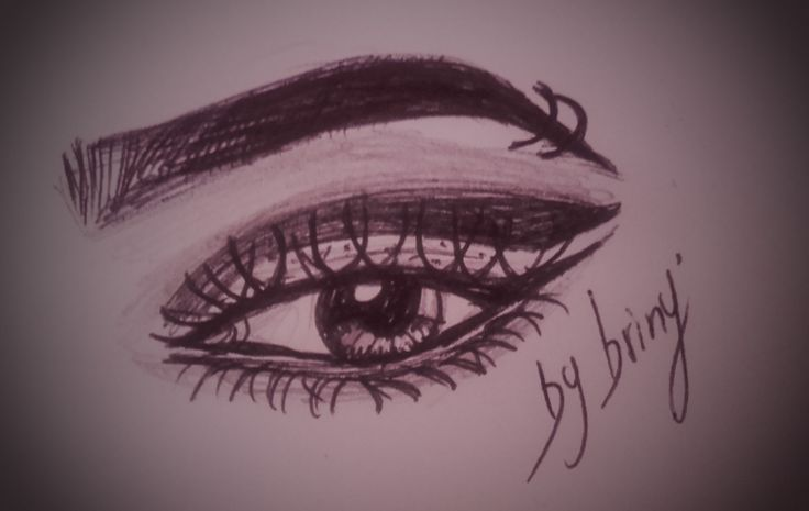 eye makeup drawing,i usually design  such a style eye ,and i hope you like it! #dramatic eyebrow#cat eye