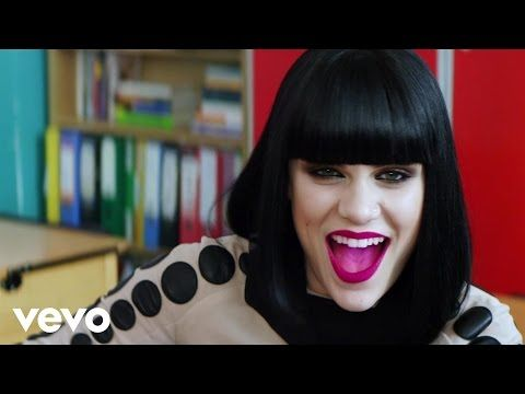 Jessie J-Masterpiece