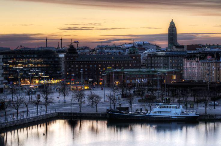 Kallio, Helsinki, Finland