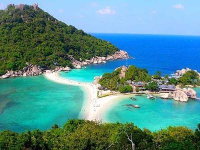 Koh Tao - Thailand.