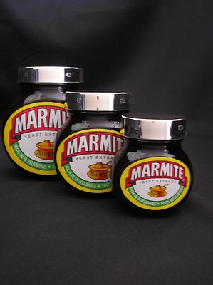 marmite loveliness