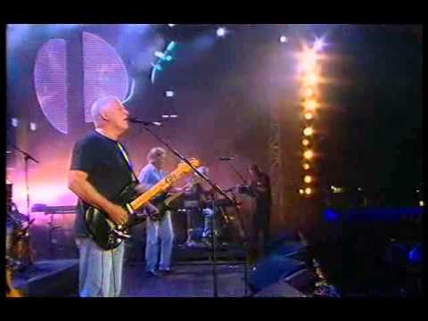 Pink Floyd Live At Live 8 London 2005 - YouTube