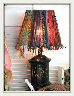 25 Best Ideas About Lampshades On Pinterest Decorating