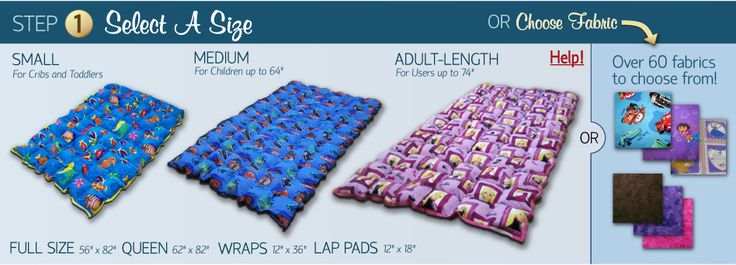 Affordable weighted blankets! The perfect one for my small adult individual costs only $149/99. | Weighted Blankets by SensaCalm. Therapeutic Weighted Blanket for Autism, Sensory
