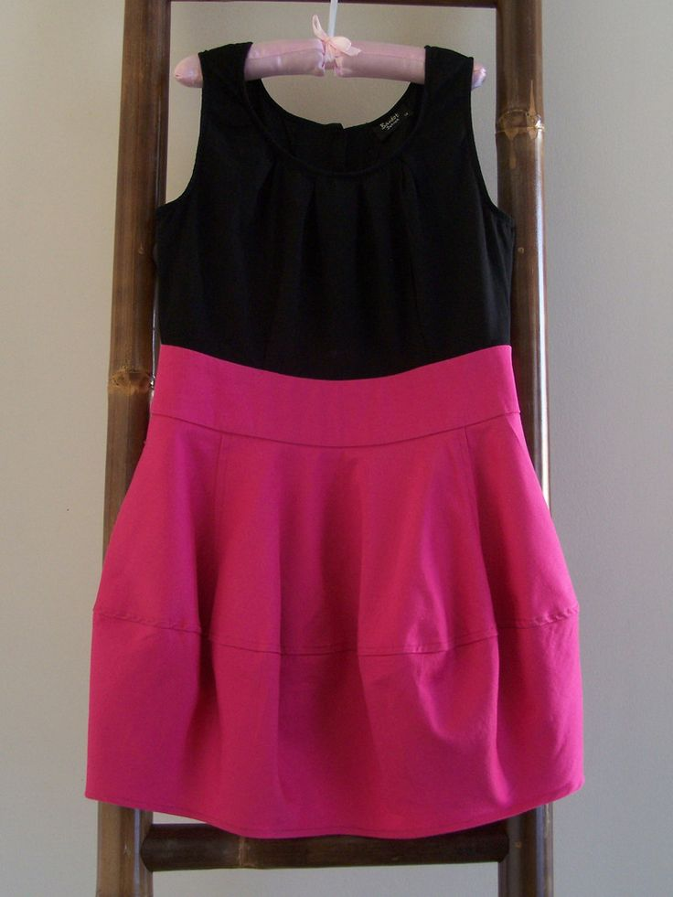 Bardot Junior Dress Size 12