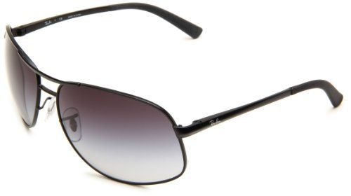afca4ace05 Ray-Ban RB3387 Aviator Sunglasses 64 mm