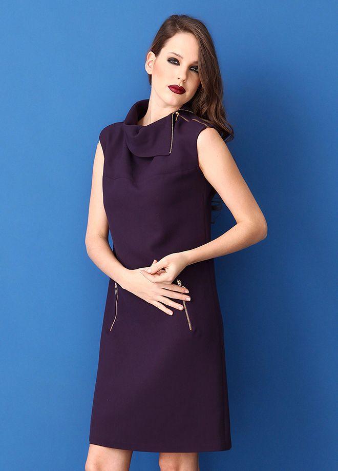 SLN - SLN Elbise Markafoni'de: http://www.markafoni.com/product/5691369/