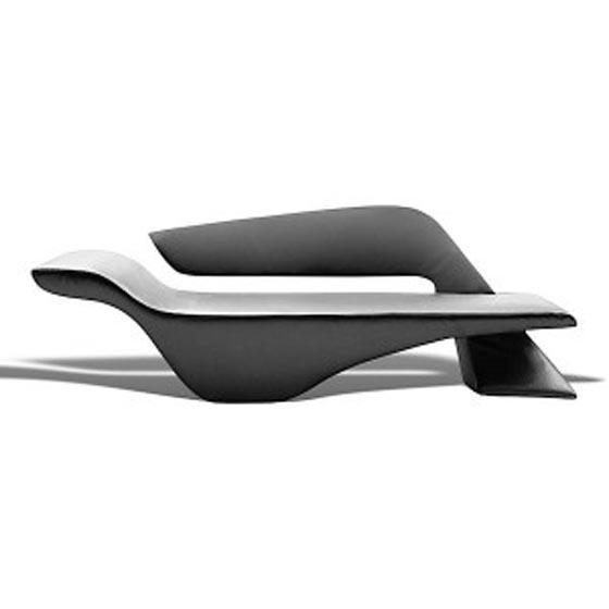 Superb Relax Chair Pierce, A Unique And Futuristic By Karim Rashid