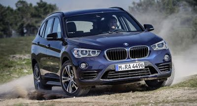 Bestes Juli für die BMW Group im weltweiten Vertrieb BMW BMW 2-Series BMW X1 BMW X3 BMW X4 MINI MINI Clubman MINI Convertible Reports