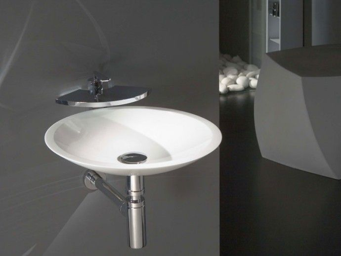 17 best images about lavabos de cristal glass washbasins - Lavavos de cristal ...