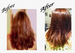 Brazilian Keratin Hair Treatment Instructions: How to do a BKT Hair Straightening Treatment at Home