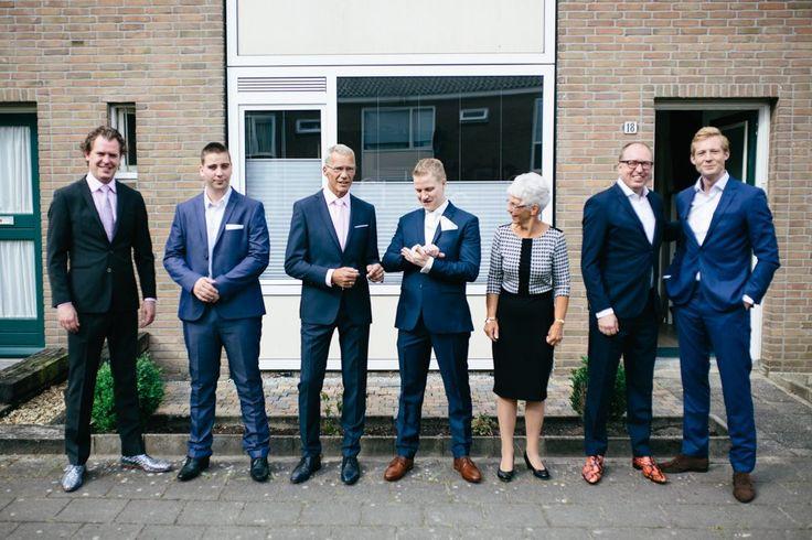 Muzikale bruiloft van Niels en Denise - Banganimation film and photography blog