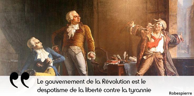 """Louvet de Couvray : """"c'étaient des trépignements convulsifs, c'était un enthousiasme religieux, une sainte fureur"""""""