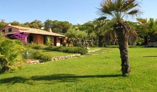 Santa Margherita di Pula, Sardinia Villa