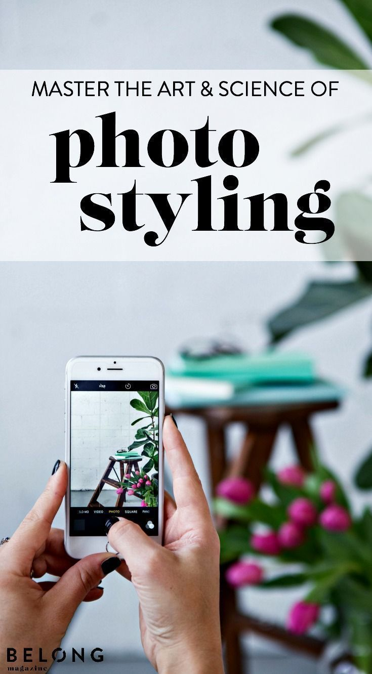 how to master the art and science of photo styling with Sam Dunne of dunnewithstyle.com featured in Belong Magazine ISSUE 04 / www.belong-mag.com/shop - photography, iPhone, camera