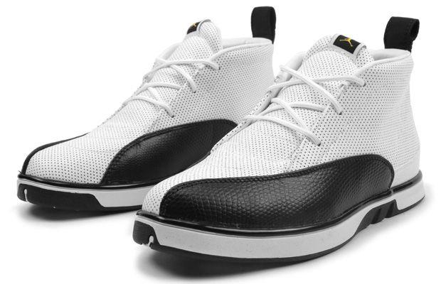 Jordan Dress Shoes Wtf