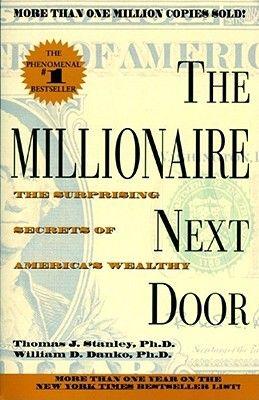 The Millionaire Next Door - Aurum Reviews