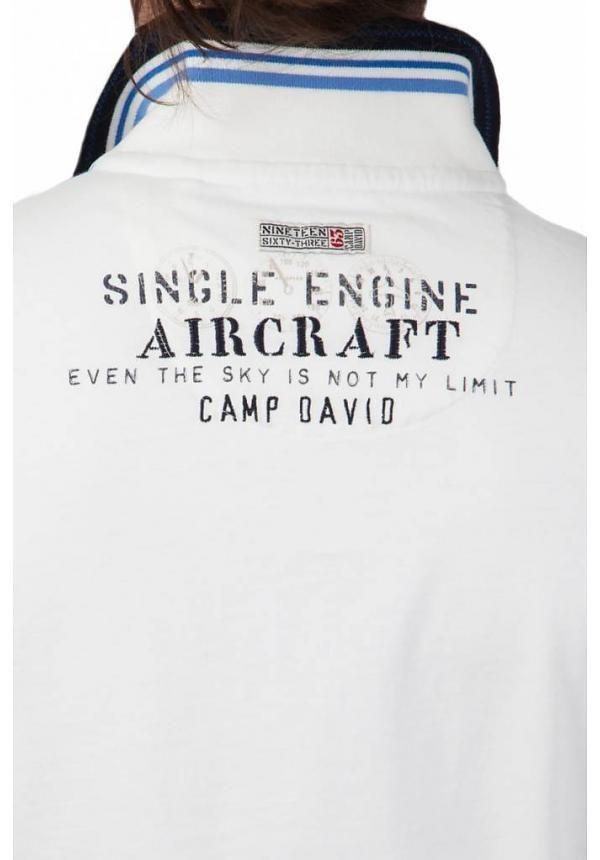 Polo Spirit Of Aviation Polo Polo Shirt Lacoste