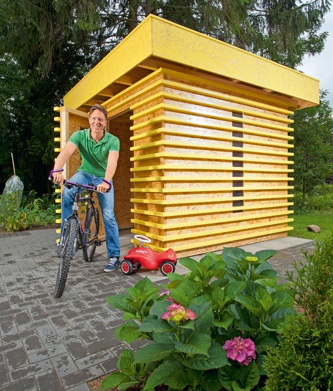 Oltre 25 fantastiche idee su casetta di legno su pinterest for Una storia passiva piani di casa solare