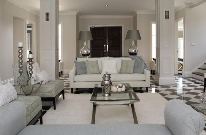 New Hampton » Charleston Homes