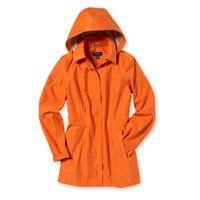 Casual Raincoats for Women