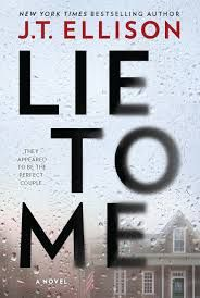 Title:Lie To Me Author: J.T. Ellison Published:September 5th2017 Publisher:Harlequin Books Australia Pages:352 Genres: Fiction, Contemporary, Mystery, Suspense, Thriller RRP:$29.99 Rating:…
