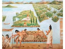Resultado de imagen para traditional aztec house