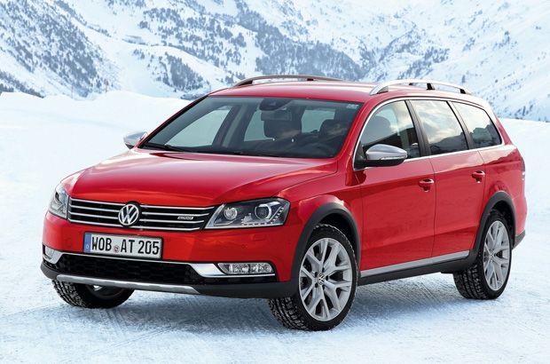 #Volkswagen #Passat #Alltrack http://www.volkswagen-clamart.com/vehicules-neufs-volkswagen/vw-passat-alltrack