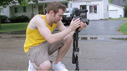 The Pitchfork Pod Is The One In All Tripod For The Videographer