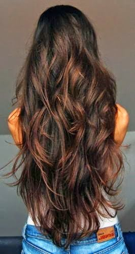 3 Tips For Growing Healthy Long Hair As Quickly As Possible