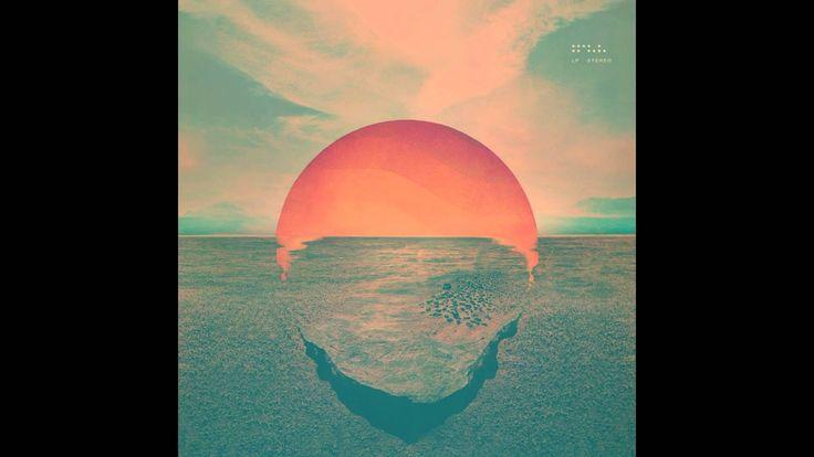 Tycho - Dive {Full Album}