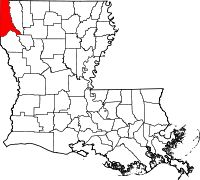 CADDO PARISH, Louisiana -Louisiana Genealogy Trails