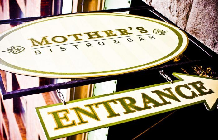13 Amazing Breakfast Places in Portland Oregon  1. Mother's Bistro & Bar
