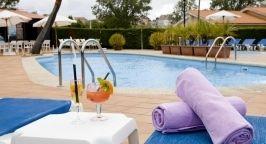 Escapada Romántica en el Hotel Canelas*** de #Portonovo, a sólo 100 metros de la #Playa entra en http://www.sientegalicia.com/ y descubre más ofertas como esta #SienteGalicia